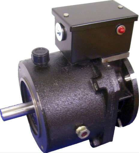 MagnaShear Coupler Brake