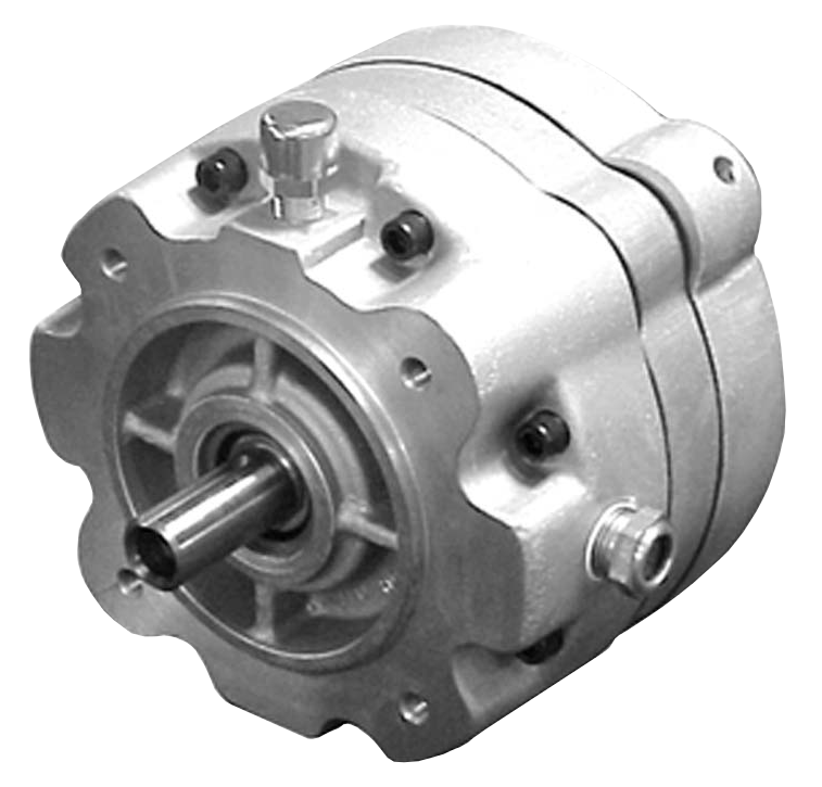 Posistop Coupler Brake Output
