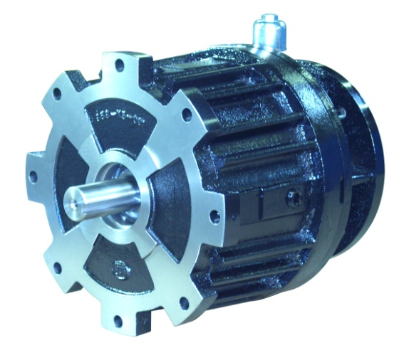 X Class Coupler Brake for Air motor