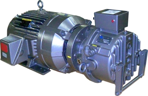 MagnaShear MSB8 Low Temperature Brake Motor