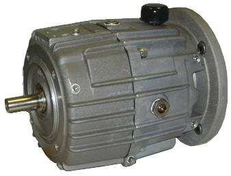 Size 1.5 Light Weight Washdown Duty Posidyne Clutch Brake
