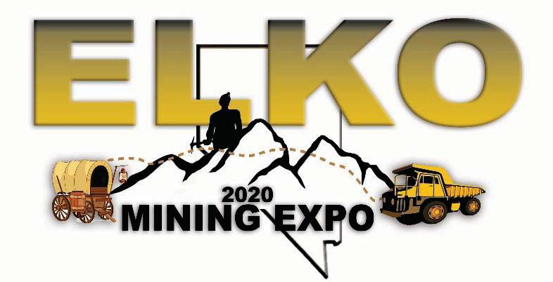 35th Elko Mine Expo Elko Nevada June 1-5, 2020