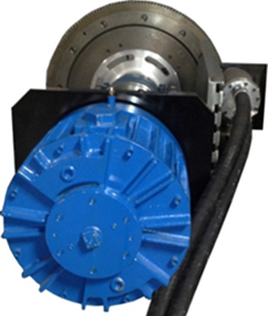 DYNAMOMETERS AND POSITORQ DYNAMOMETER LOAD BRAKES